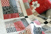 Sewing & Quilting / by Kerry Lynn Agnell Stacks