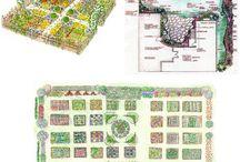 Garden Designs / by Deb Peabody