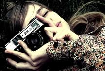 Photography/ Camera / by Mandy Sullivan