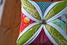 sewing ideas / by Holly Flatau