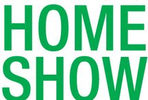 Indianapolis Home Show / The Indianapolis Home Show features exciting celebrities, experts, retailers, and thousands of new products for your home + garden. Renew, refresh, and restore your home. / by Home & Garden Events
