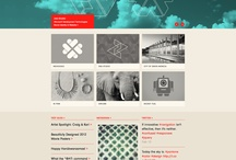 Infographics & Graphics / by Whitney Conti