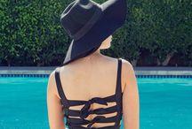 2014 swim shoot / by Sarah MacKay