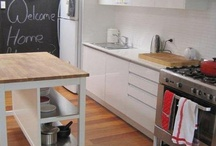 Kitchen Remodel / by Erin @SproutingHome