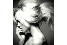 Hair / by Courtney Oliveri