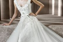 Wedding Gowns  / by Monica McDonald