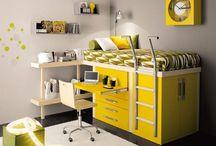 Bright Ideas 4 Home   / by Elizabeth Robillard