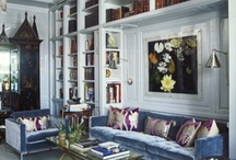 Living Rooms / by Leigh Denny