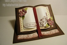 Fancy Folds / by Tamytha Jenkins