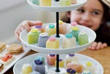tea party / by Chelsey Gismonde