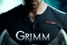 Grimm / by Christian M
