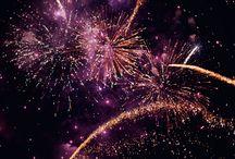 Fireworks / by Brooke Sloan
