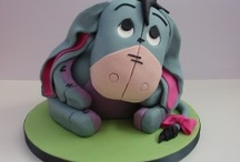 eeyore / by Chandra Craddock
