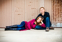 Couples Photography / by Kristine Shirk