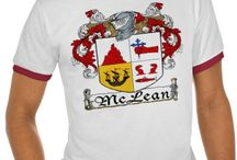 McLean coat of arms / by Kevin M.schaefer