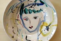 Ceramics / by Ga' Amor