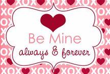 Valentines Ideas / by Danielle Bockus