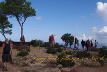 Join The Wild Gardener and IWA to save Ibiza's pathways / by Ibiza Walking Association