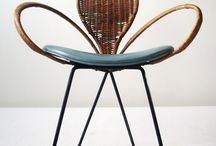 Beautiful Furniture / by Patricia Mistilis