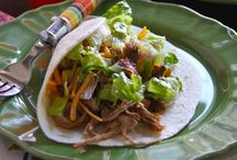 Crock Pot / Crock pot / slow cooker recipes.   / by Stacey Weikel