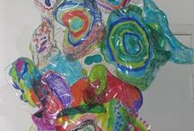 CHIHULY  / by Kathryn Starnes