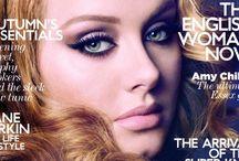Makeup Inspiration  / by Tyler Mason Salon Spa