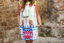 Inspiration...La Rambla / by Ruby Olive Jewellery