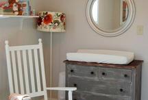 Nursery / by Mary Schwartz Ballok