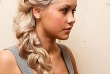 Hair Styles / by Kate Zubova