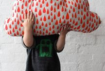 Crafts - Sewing / by Raina Daniels