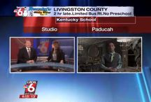 The holiday season / Anything that can help you this holiday season, Local 6 has you covered! / by WPSD Local 6
