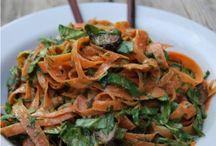 Paderno recipes / by Genoa Blankenship