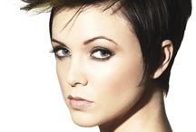 Hair Cuts for Gals that like it Short / Short! Do's / by Kathy Jordan