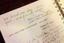 A Place to Brag / Candid photos from the actual written words of our guests!   / by Pine Ridge Inn