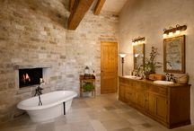 Lovely Bathrooms / by Nicole