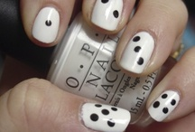 Nail ideas / by Lisa C