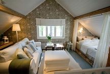 Attic Space / by Nicole Housley