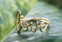 Jewelry / by Mariah Headrick