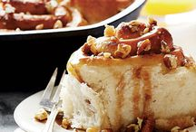 Breakfast and Brunch Recipes / by Southern Living