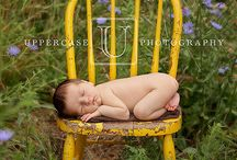 Outdoor Newborn / by Jamie Rubeis Photography