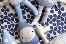 Baby Toys / by Micaila Rose