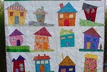 I Love quilting! / by Jacqui Eyre-Munson