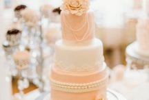 Wedding cakes / by Angel Minaro