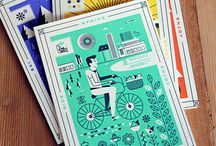 Illustration / by Agence Presscode Marseille