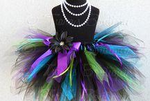 costumes / by Bernice Abeyta-Albert