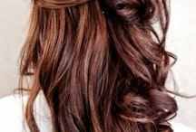 hair / by sylvie noel