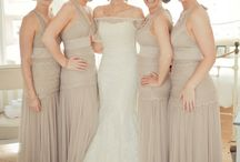 Wedding | Neutral / by Taylor Made Soirées