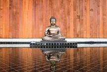 Spiritual Sanctuary Space / by Om Sirisingh