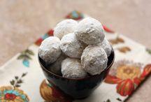 Cookie's all kinds / by Ann Farer Al-Hamdan