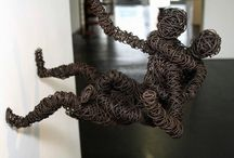 cool artsy stuff / by Rebecca Harvick